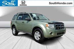 2008_Ford_Escape_XLS_ Miami FL