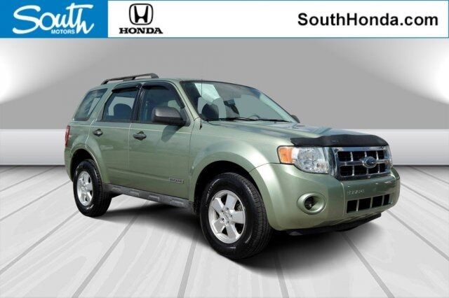 2008 Ford Escape XLS Miami FL