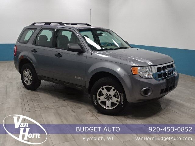 2008 Ford Escape XLS Plymouth WI