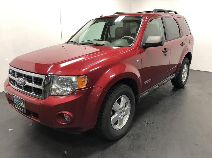 2008 Ford Escape XLT 2WD V6 Texarkana TX