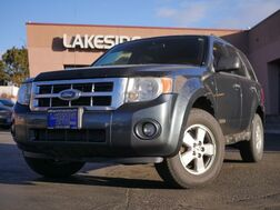 2008_Ford_Escape_XLT 4WD V6_ Colorado Springs CO