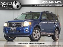 2008_Ford_Escape_XLT_ Chicago IL