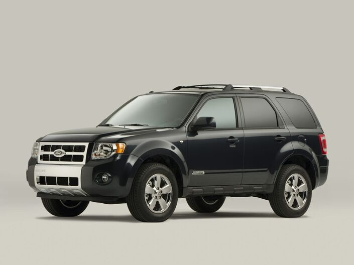 2008 Ford Escape XLT Amherst OH