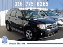 2008_Ford_Escape_XLT_ Wichita KS