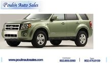 2008_Ford_Escape_XLT_ Barre VT