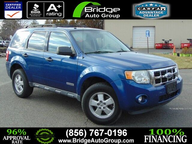 2008 Ford Escape XLT Berlin NJ