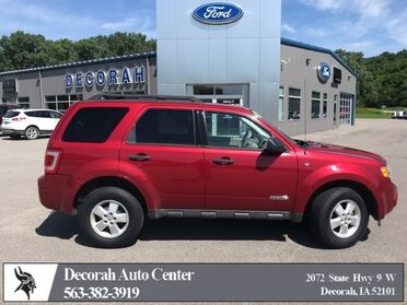 2008_Ford_Escape_XLT_ Decorah IA