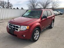 2008_Ford_Escape_XLT_ Gainesville TX
