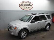 2008_Ford_Escape_XLT_ Holliston MA