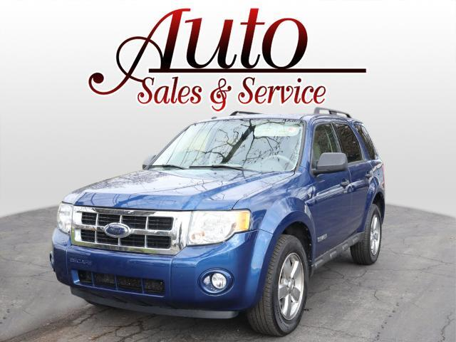 2008 Ford Escape XLT Indianapolis IN
