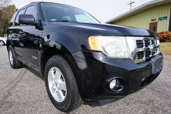 2008_Ford_Escape_XLT_ Moore SC