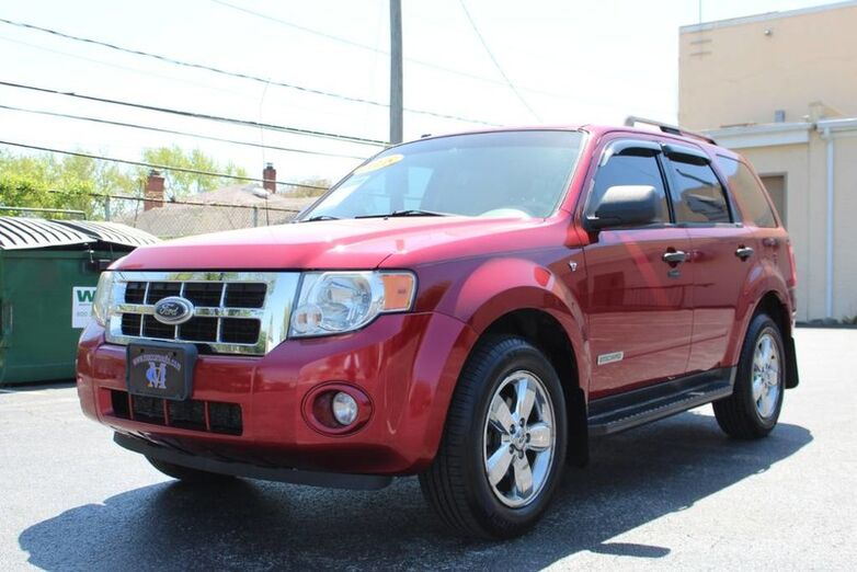 2008 Ford Escape XLT New Castle DE
