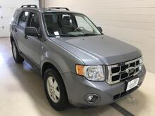 2008_Ford_Escape_XLT_ Stevens Point WI