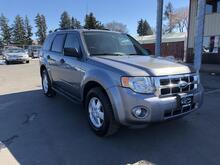 2008_Ford_Escape_XLT_ Spokane WA