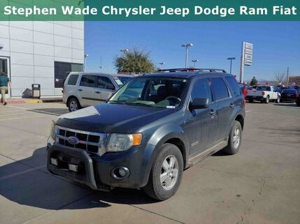 2008_Ford_Escape_XLT_ St George UT