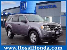 2008_Ford_Escape_XLT_ Vineland NJ