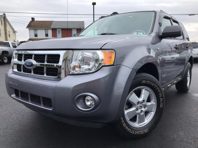 2008 Ford Escape XLT Whitehall PA