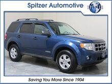 2008_Ford_Escape_XLT_ Ontario OH