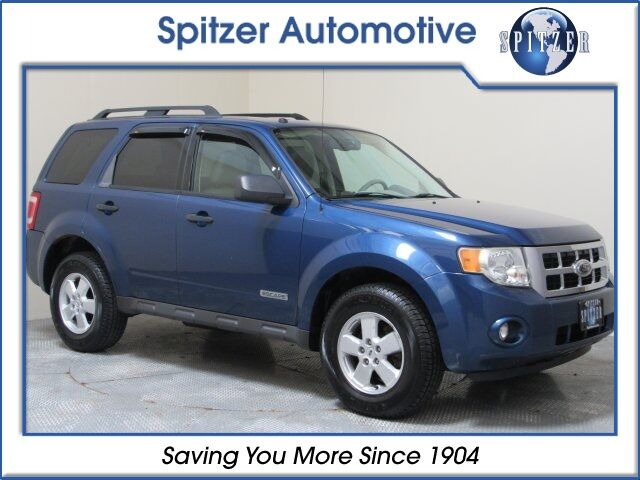 2008 Ford Escape XLT Mansfield OH