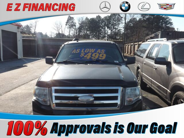 2008 Ford Expedition College Park GA