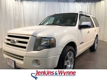 2008_Ford_Expedition_2WD 4dr Limited_ Clarksville TN