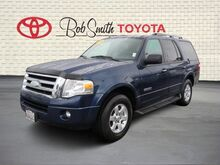 2008_Ford_Expedition_2WD 4dr XLT_ La Crescenta CA