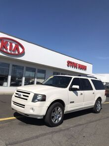 2008_Ford_Expedition EL_4WD 4DR LIMITED_ Yakima WA