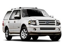 2008 Ford Expedition EL EDDI San Antonio TX