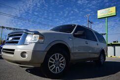 2008_Ford_Expedition_EL Eddie Bauer 2WD_ Houston TX