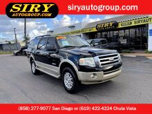 2008_Ford_Expedition EL_Eddie Bauer_ San Diego CA
