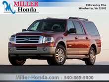 2008_Ford_Expedition EL_King Ranch_ Martinsburg