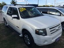 2008_Ford_Expedition_EL Limited 2WD_ Austin TX