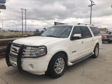 2008_Ford_Expedition EL_Limited_ Kimball NE