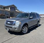 2008 Ford Expedition EL SSV