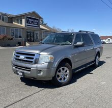 2008_Ford_Expedition EL_SSV_ Yakima WA