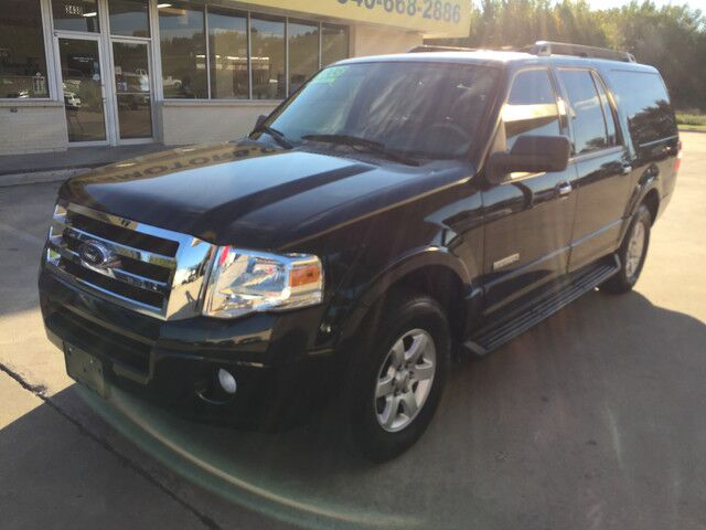 2008 Ford Expedition EL XLT Gainesville TX