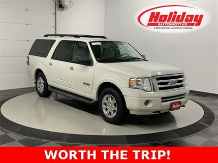 2008_Ford_Expedition EL_XLT_ Fond du Lac WI
