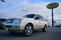 Ford Expedition Eddie Bauer 2WD 2008