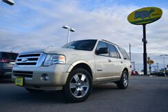 2008_Ford_Expedition_Eddie Bauer 2WD_ Houston TX