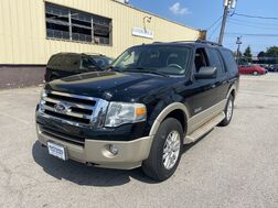 2008_Ford_Expedition_Eddie Bauer_ Cleveland OH
