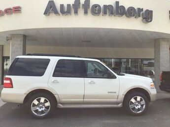 2008_Ford_Expedition_Eddie Bauer_ Cape Girardeau