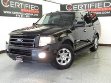 2008_Ford_Expedition_LIMITED NAVIGATION PARK ASSIST HEATED COOLED LEATHER SEATS MEMORY SEAT KEY_ Carrollton TX