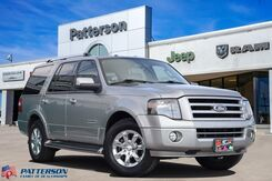 2008_Ford_Expedition_Limited_ Wichita Falls TX