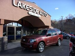 2008_Ford_Expedition_Limited 2WD_ Colorado Springs CO