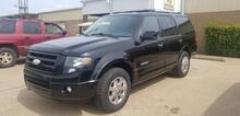 2008_Ford_Expedition_Limited 4WD_ Terrell TX
