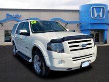 2008_Ford_Expedition_Limited_ Libertyville IL