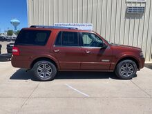 2008_Ford_Expedition_Limited_ Watertown SD