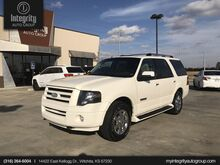 2008_Ford_Expedition_Limited_ Wichita KS