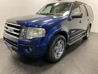Ford Expedition XLT 2WD 2008