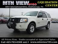 2008 Ford Expedition XLT 4X4 Chattanooga TN